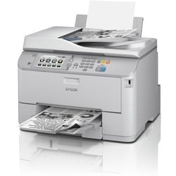 Epson WorkForce Pro WF-M5694 Inkjet Multifunction Printer - Monochrom