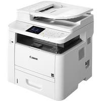 Canon imageCLASS D1520 Laser Multifunction Printer - Monochrome - Pla