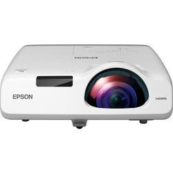 Epson PowerLite 530 LCD Projector - HDTV - 4:3|https://ak1.ostkcdn.com/images/products/etilize/images/250/1033178920.jpg?impolicy=medium