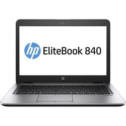 "HP EliteBook 840 G3 14"" Notebook - Intel Core i7 (6th Gen) i7-6500U D"