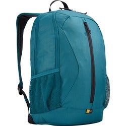 "Case Logic Ibira Carrying Case (Backpack) for 16"" Notebook - Blue"