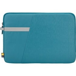 "Case Logic Ibira IBRS-110 Carrying Case (Sleeve) for 10"" Tablet - Blu"