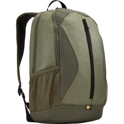 "Case Logic Ibira Carrying Case (Backpack) for 16"" Notebook - Petrol"