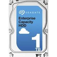 "Seagate ST1000NM0055 1 TB 3.5"" Internal Hard Drive - SATA"