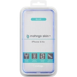 ReVamp Mahngo Skin Slim TPU Protective Case (Blue) (iPhone 6/6S)