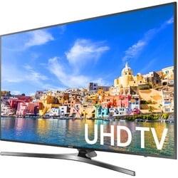 "Samsung 7000 UN65KU7000F 65"" 2160p LED-LCD TV - 16:9 - 4K UHDTV"