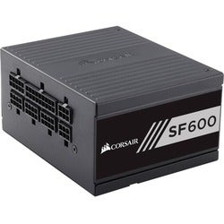 Corsair SF Series SF600 - 600 Watt 80 PLUS Gold Certified High Perfor