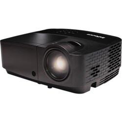 InFocus IN128HDx 3D Ready DLP Projector - 1080p - HDTV - 16:9