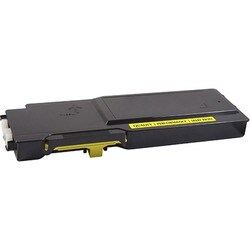 West Point Toner Cartridge - Alternative for Dell (593-BBBO, 593-BBBR