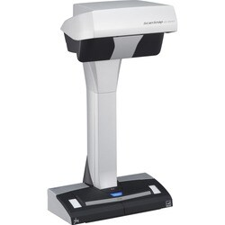 Fujitsu ScanSnap SV600 Overhead Scanner - 1200 dpi Optical