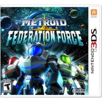 Nintendo Metroid Prime: Federation Force