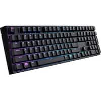 Cooler Master Masterkeys Pro L SGK-6020-KKCM1-US Keyboard