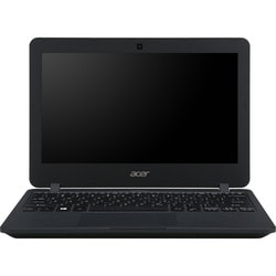 "Acer TravelMate B117-MP TMB117-MP-C2G3 11.6"" 16:9 Notebook - 1366 x 7"
