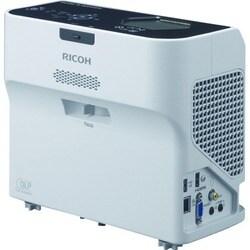 Ricoh PJ WX4152NI DLP Projector - 720p - HDTV - 16:10