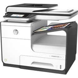 HP PageWide Pro 477dw Page Wide Array Multifunction Printer - Color -