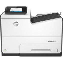 HP PageWide Pro 552dw Page Wide Array Printer - Color - 2400 x 1200 d