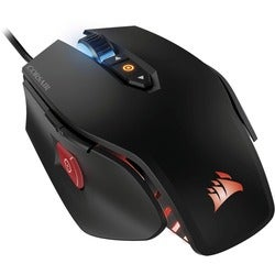Corsair M65 Pro RGB FPS Gaming Mouse - Black