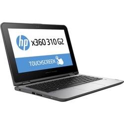 "HP x360 310 G2 11.6"" 16:9 2 in 1 Netbook - 1366 x 768 - In-plane Swit"