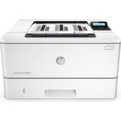 HP LaserJet Pro M402N Laser Printer - Refurbished - Monochrome - 1200