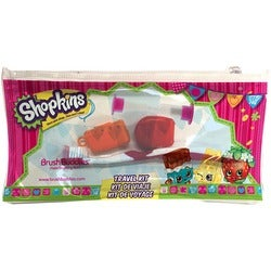 Brush Buddies Shopkins Travel Kit