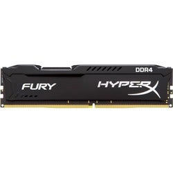 Kingston FURY Memory Black - 32GB Kit (4x8GB) - DDR4 2400MHz CL15 DIM