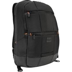 "Targus TSB857 Carrying Case (Backpack) for 14"" Notebook - Black"
