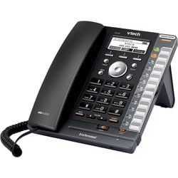 VTech ErisTerminal VSP726 IP Phone - Wireless - DECT 6.0 - Desktop