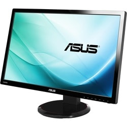 "Asus VG278HV 27"" LED LCD Monitor - 16:9 - 1 ms"