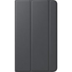 Samsung Carrying Case (Book Fold) for Tablet - Black