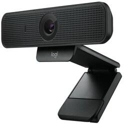 Logitech C925e Webcam - 30 fps - USB 2.0 - 1 Pack(s)