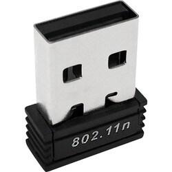 Premiertek IEEE 802.11n - Wi-Fi Adapter for Desktop Computer