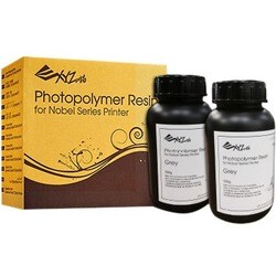 XYZprinting 3D Printer Photopolymer Resin