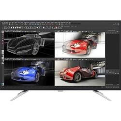 """Philips Brilliance BDM4350UC 43"""" LED LCD Monitor - 16:9 - 5 ms