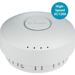 D-Link DWL-6610AP IEEE 802.11ac 1.17 Gbit/s Wireless Access Point