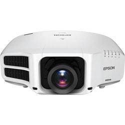 Epson Pro G7400U LCD Projector - 1080p - HDTV