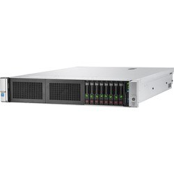 HP ProLiant DL380 G9 2U Rack Server - 1 x Intel Xeon E5-2650 v4 Dodec