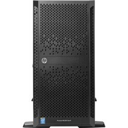 HP ProLiant ML350 G9 5U Tower Server - 1 x Intel Xeon E5-2640 v4 Deca