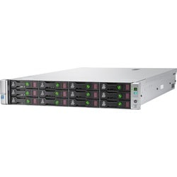 HP ProLiant DL380 G9 2U Rack Server - 1 x Intel Xeon E5-2620 v4 Octa-