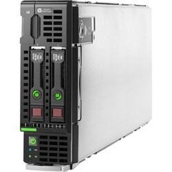 HP ProLiant BL460c G9 Blade Server - 1 x Intel Xeon E5-2640 v4 Deca-c