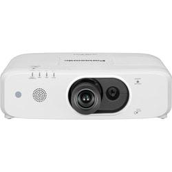 Panasonic PT-FW530U LCD Projector - 720p - HDTV - 16:10
