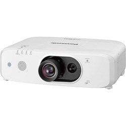 Panasonic PT-FX500U LCD Projector - 720p - HDTV - 4:3