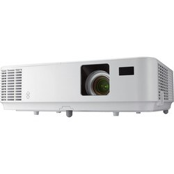 NEC Display NP-VE303X 3D Ready DLP Projector - 720p - HDTV - 4:3
