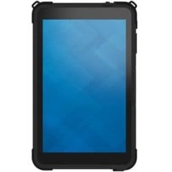"Dell Carrying Case for 8"" Tablet - Black"