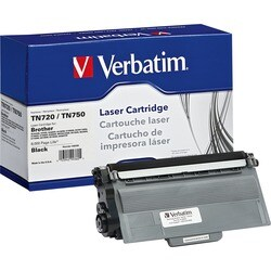 Verbatim Remanufactured Laser Toner Cartridge alternative for Brother|https://ak1.ostkcdn.com/images/products/etilize/images/250/1033748030.jpg?_ostk_perf_=percv&impolicy=medium