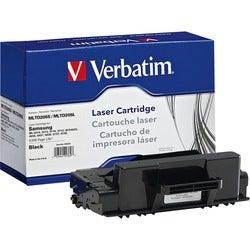 Verbatim Remanufactured Laser Toner Cartridge alternative for Samsung