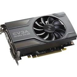 EVGA GeForce GTX 950 Graphic Card - 1.02 GHz Core - 1.19 GHz Boost Cl
