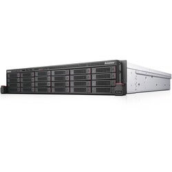 Lenovo ThinkServer RD450 70Q9001FUX 2U Rack Server - 1 x Intel Xeon E