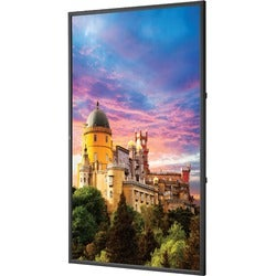 "NEC Display 55"" LED Backlit Ultra High Definition Display"