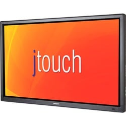 """InFocus JTouch INF5701P 57"""" LCD Touchscreen Monitor - 16:9 - 9.50 ms"""