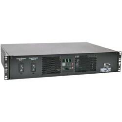 Tripp Lite PDU Metered 7.4kW 230V ATS 16 C13 2 C19 2 IEC309 Cords 32A
